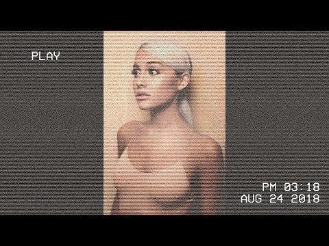 Ariana Grande - Breathin (mellum Remix)