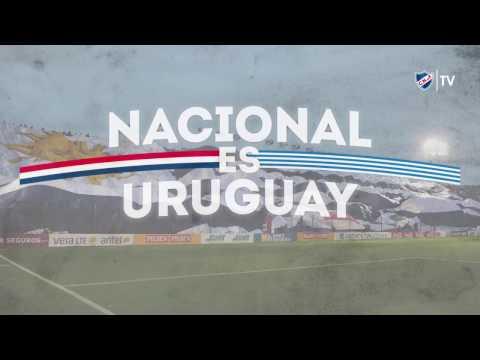 Nacional es Uruguay -  12/2/2017