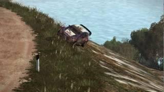 "WRC4 PC Games Acropolis - The Rally Of God ""Thanks, Dewi Fortuna"""