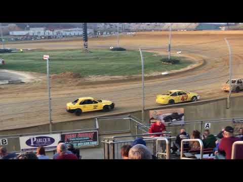 Chris W Race 4/6/19