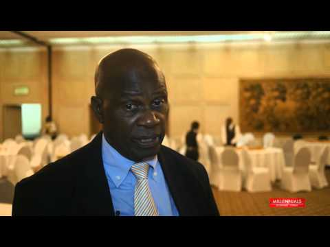 Millennials Bulletin: IMF Breakfast on Zimbabwe Policy Options