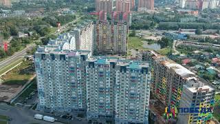Готовые квартиры в Лобне ЖК Победа