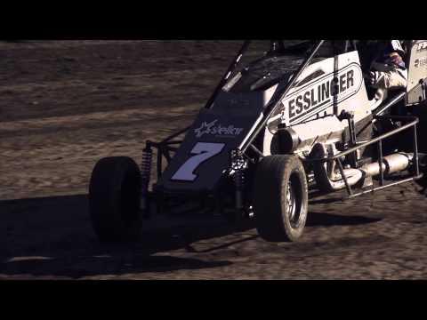 Louie Vermeil Classic Promo - Calistoga Speedway - SPEED SPORT - Loudpedal Productions - Racing