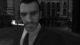GTA IV - Final Interview (All Possibilities)