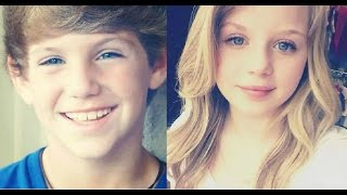 ♡ MattyB & Carissa - ✶ No Boundaries ✶