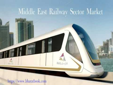 Middle East Railway Sector Investment Market