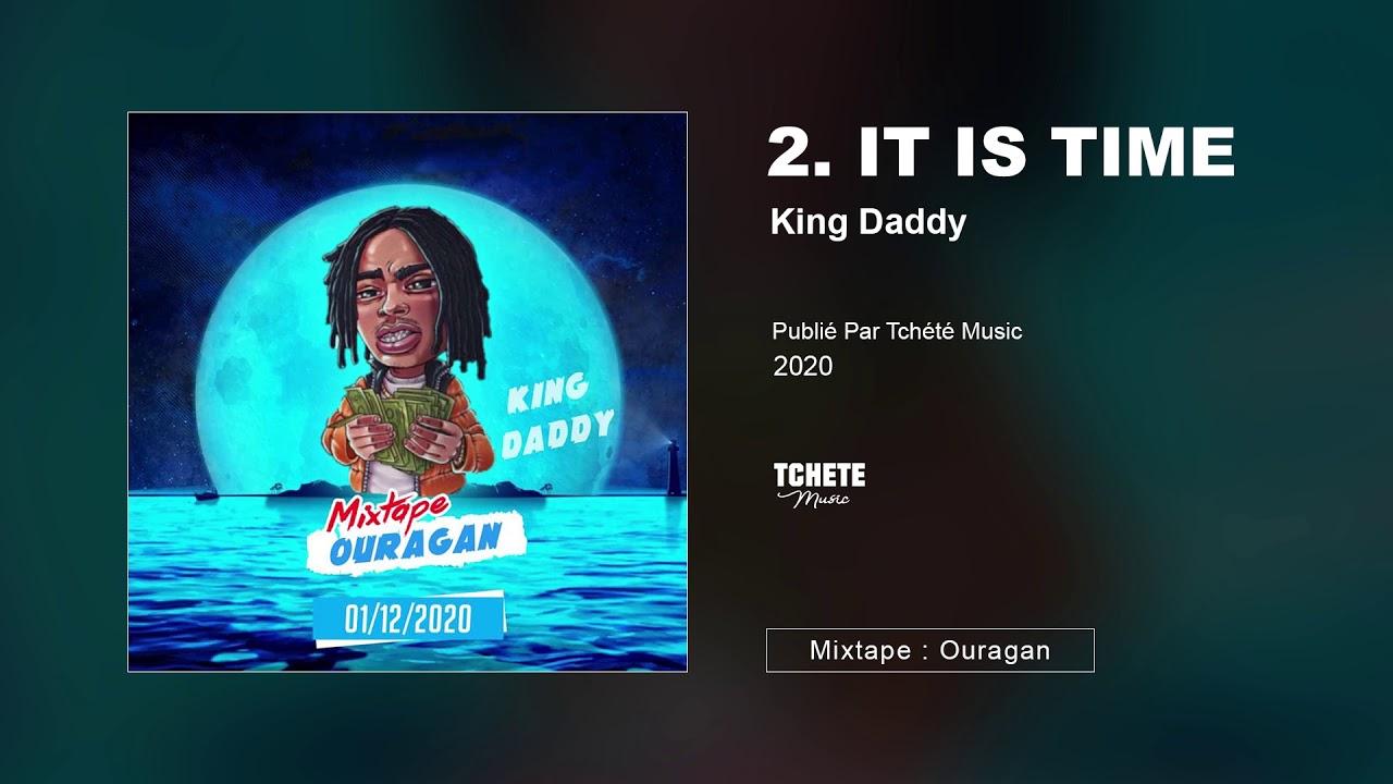 KING DADDY - OURAGAN (Mixtape Complète)