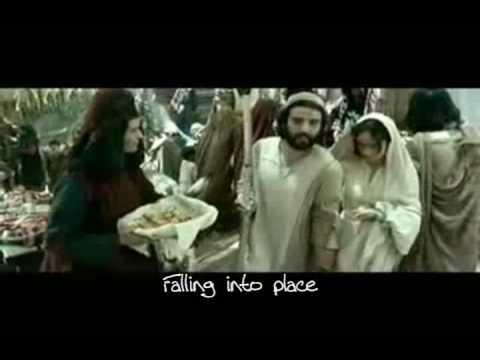 The Nativity My Confession Josh Groban Karaoke