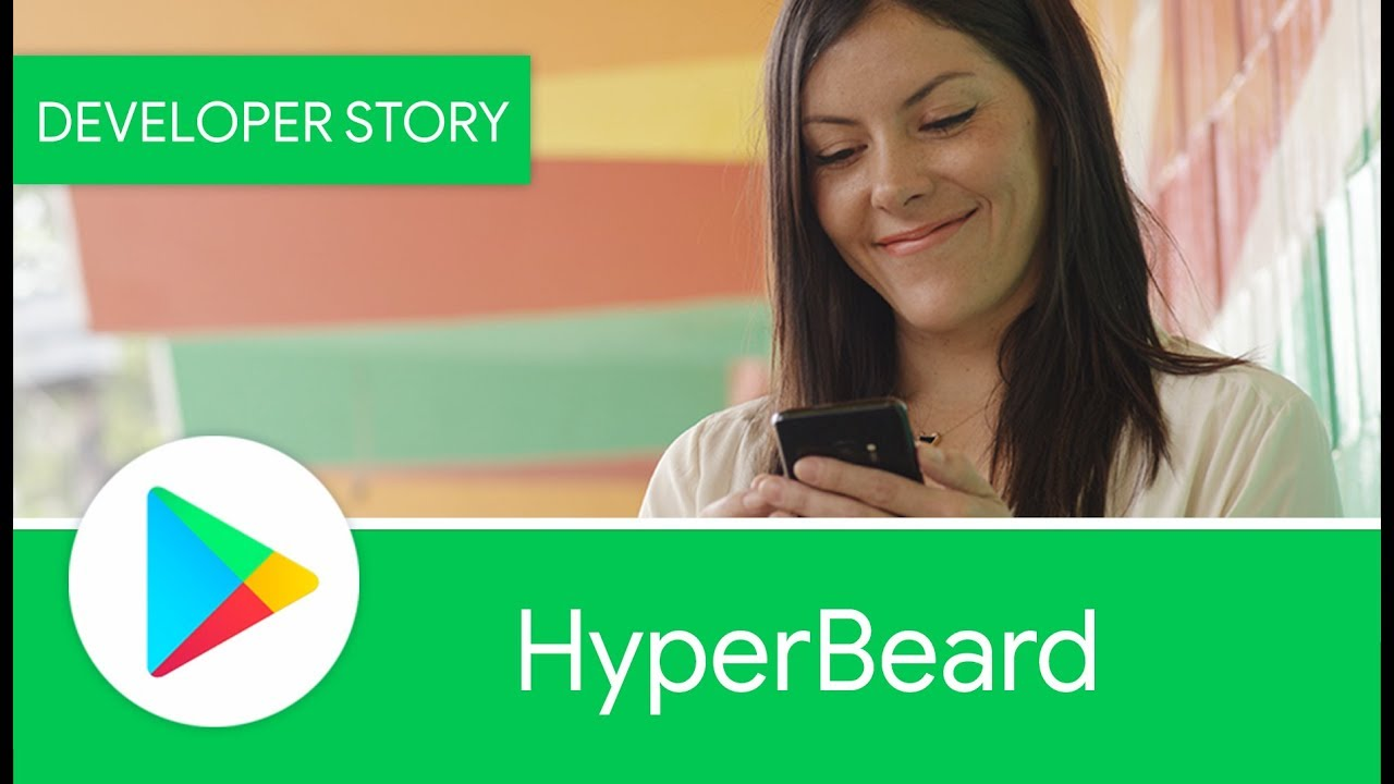 Android Developer Story: Hyperbeard builds a successful indie games business on Google Play