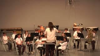 Ragtime Dance  G Sebesky Conjunt Instrumental d