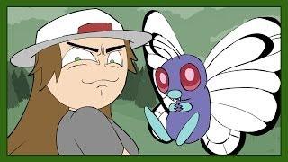 BeeFwee! (A Pokemon Parody)