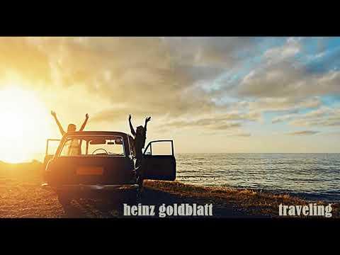 Traveling... Heinz Goldblatt[Peaciful Piano]