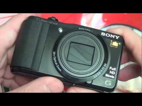 Sony HX20V Digitally Digested