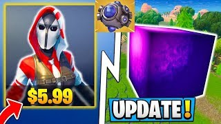 NEW *UPDATE* + SHOCK GRENADE! Finally MONETISED!!! | 320+ WINS | 10K KILLS! #FORTNITE live stream