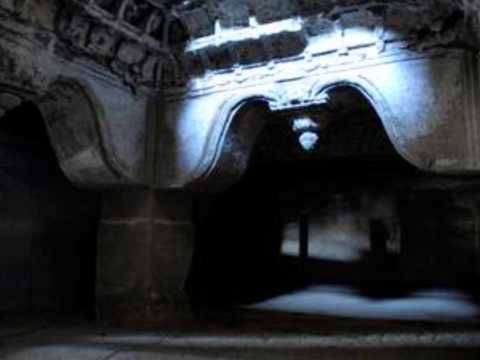 The Kailasa Temple Ancient Aliens, Cave 16