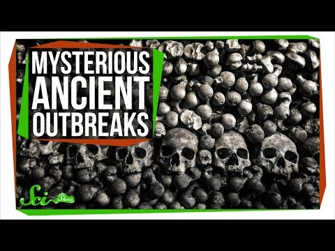 6 Mysterious Ancient Outbreaks