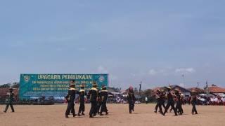 Tentara Cilik Dermayu(TCD) Kodim 0616 Indramayu