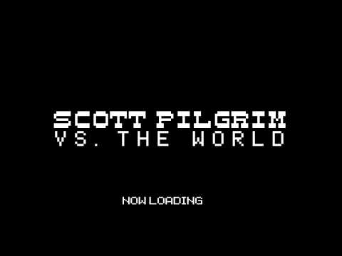 Bonus Blog - Watching The Blogs - Scott Pilgrim Vs. The World