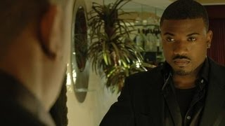 Ray J- I Hit It First (OFFICIAL MUSIC VIDEO)