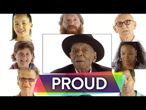 What Are You Proud Of?   0-100