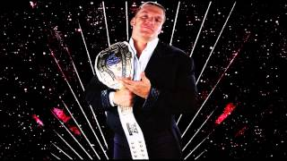 Hunter Hearst Helmsley (Triple H) 1st WWE Theme Song