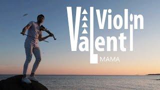 Video Jonas Blue Mama Violin Cover download MP3, 3GP, MP4, WEBM, AVI, FLV Maret 2018