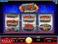 Big Prize Bubblegum Slot Machine Free Spin Bonus #2 Palazzo Casino Las Vegas