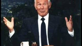 The Tonight Show with Johnny Carson theme song