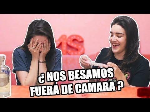 VERDAD O BEBER - Mica Suarez ft Barbara Martinez (BNT)