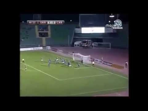 FK Sarajevo 4:1 Cardiff City Football Club U-21