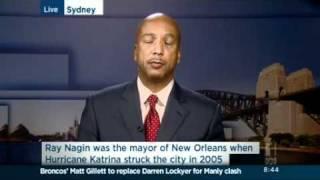 Former mayor of New Orleans talks 'Katrina' regrets