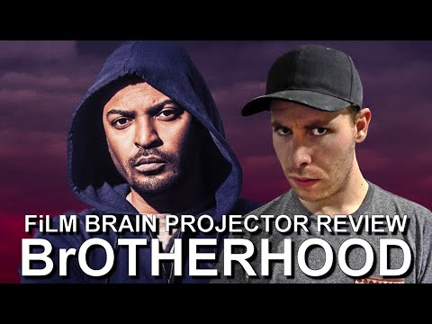 Projector: Brotherhood (2016) (REVIEW)