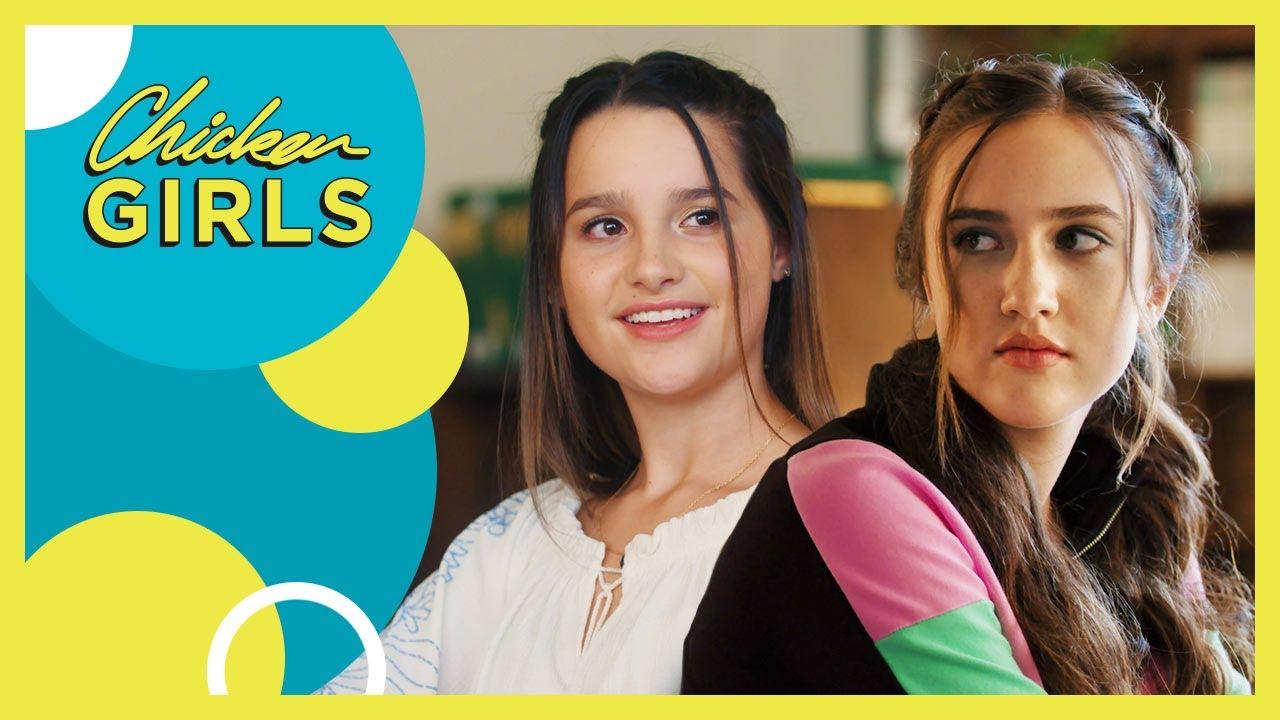 "Download CHICKEN GIRLS   Season 5   Ep. 10: ""Profound Romantic Undertones"""