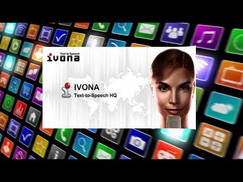 How To Get IVONA Text To Speech & Voices  Free Forever | 2020