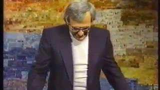 Scheibenwischer aus 1984
