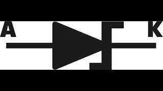 Curso de electrónica el diodo schottky
