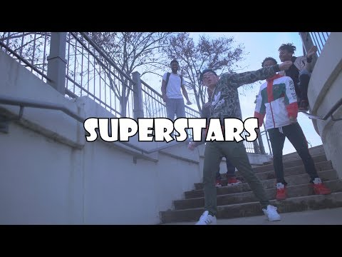 Migos - SupaStars (Dance Video) shot by @Jmoney1041