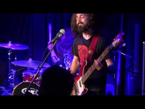CHUNKASAURUS Live @ Logan's Pub, Victoria BC