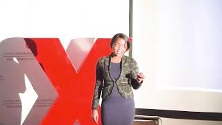 Boosting self confidence in negativity Speaker | Tanyaradzwa Chinherera | TEDxCIU