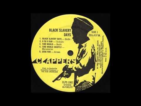 LP Skulls - Black Slavery Day (& Dub)