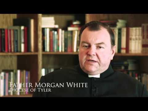 St. Maria Goretti in Tyler: Fr. Morgan White - Who is Maria Goretti?  (Pt. 1)