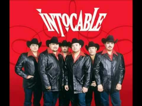 Intocable - Estas que te pelas