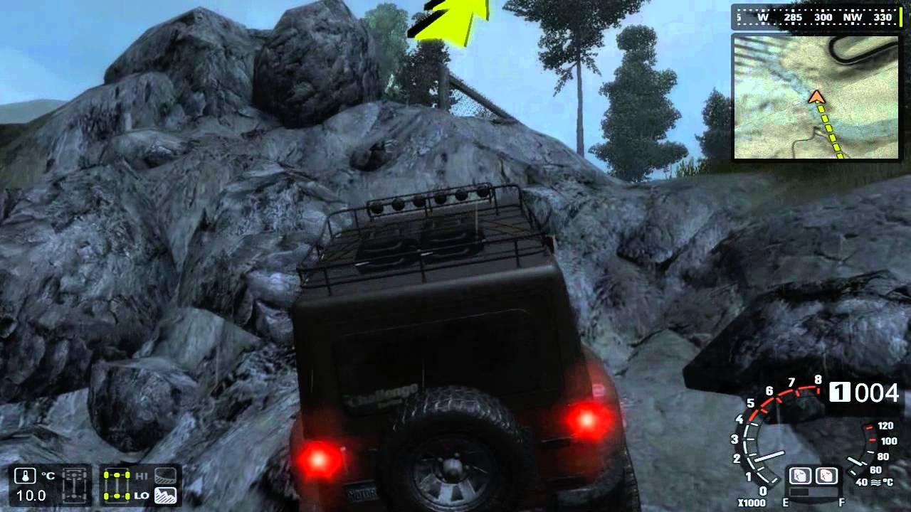 jeep wrangler 4x4 dirigindo no rio motorm4x rodrigo nos games youtube. Black Bedroom Furniture Sets. Home Design Ideas