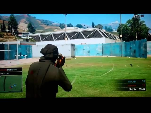 PS3 GTA5 RNG5?????????????????