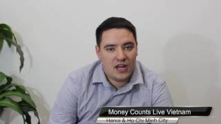 Money Counts Live Vietnam