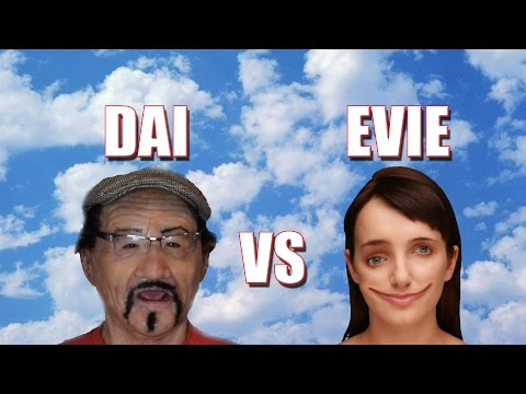 Dai Ling Ping Vs Cleverbot