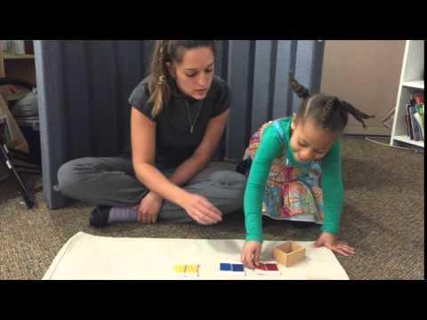 Early Childhood Education at Battle Creek Montessori Academy