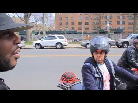 The Terms (Brooklyn,Love,Culture) SE2 EP9 PRT2