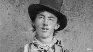 Billy the Kid and Hico Texas