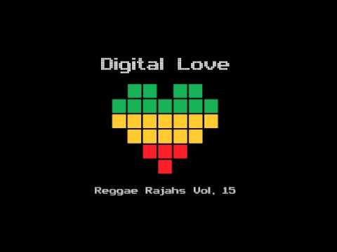 Reggae Rajahs Vol. 15 : Digital Love